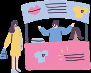empresa de roupas
